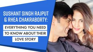 Sushant Singh Rajput and Rhea Chakraborty: Everything you need to know about their love timeline