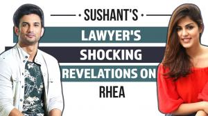 Sushant Singh Rajput's lawyer's shocking revelations: How Rhea Chakraborty took complete control of his life