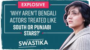 Swastika Mukherjee's EXPOSES Bollywood: Bengali actors don't get chances like South & Punjabi stars