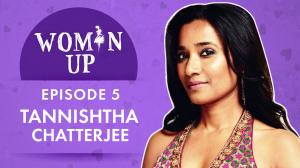 Tannishtha Chatterjee on society's obsession with fair skin, racism & being a single mom