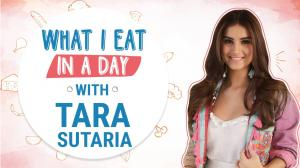 Tara reveals her food & diet secrets in What I Eat In a Day
