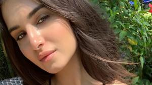 Tara Sutaria's THESE pictures sans makeup are UNMISSABLE; ...