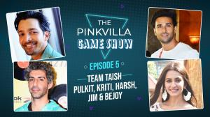 Pulkit Samrat, Kriti Kharbanda, Harshvardhan Rane, Jim Sarbh & Bejoy Nambiar's BIG fight