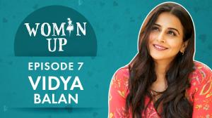 Vidya Balan on bringing female led films to the forefront and breaking stereotypes | Woman Up
