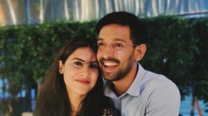 Chhapaak actor Vikrant Massey's THESE pictures with his GF...