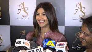 WATCH: When Shilpa Shetty gave an honest opinion about 'Airport Looks'