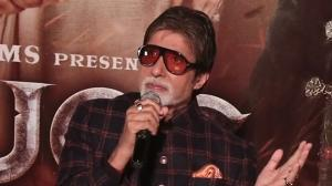 When Amitabh Bachchan expressed his DESIRE to work with Aamir Khan and severely pulled his leg