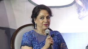 When Hema Malini OPENED UP on her relationship with Sunny Deol and Bobby Deol