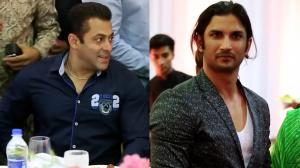 When Salman Khan, late Sushant Singh Rajput, Ankita Lokhande and other celebs attended an Iftar Party