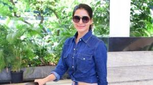 When Samantha Akkineni showed how to effortlessly rock denim on denim look; See Pics