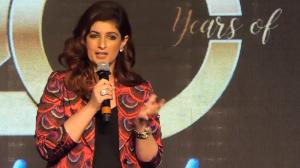 When Twinkle Khanna revealed why she REJECTED KJo's directorial debut Kuch Kuch Hota Hai