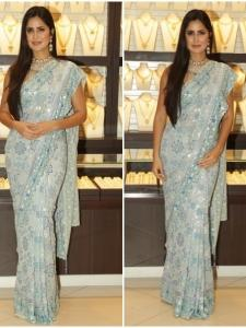 Katrina Kaif gets papped at a jewellery store launch event