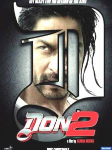 Don 2: The Chase Continues