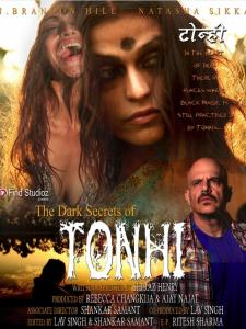The Dark Secrest of Tonhi