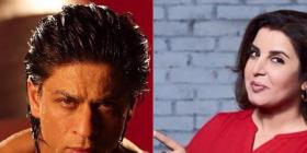 EXCLUSIVE: 10 Years of Om Shanti Om: Everytime Shah Rukh Khan would remove his shirt during Dard-e-Disco song, I would throw up, says Farah Khan