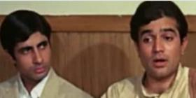 Rajesh Khanna & Amitabh Bachchan's Anand clocks 50 years: Fans recall iconic dialogues to celebrate milestone