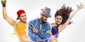 5 years of ABCD 2: 5 reasons why Varun Dhawan & Shraddha Kapoor's film is the perfect ode to dance and life
