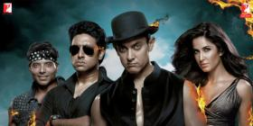 6 Years of Dhoom 3: Six reasons why we loved Katrina Kaif, Aamir Khan, Abhishek Bachchan, Uday Chopra starrer