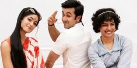 8 Years of Barfi!: When Ranbir Kapoor was bribed by Anurag with Bhang to shoot on Holi for Priyanka co starrer