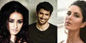 Actors stay mum because they don't want to make a tamasha of their lives - Aditya on link-up with Katrina & Shraddha!