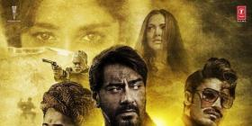 Baadshaho's craze reigns supreme: Ajay Devgn and Emraan Hashmi's movie is loved by all