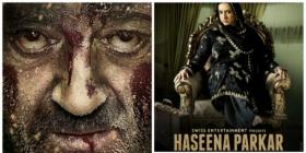 Box Office Report: Newton continues to take a lead on Bhoomi and Haseena Parkar on first Monday