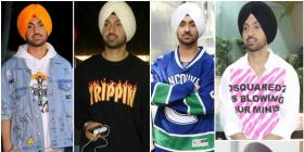 Diljit Dosanjh's Phillauri promotional looks prove why he is the rising style star of Bollywood