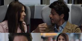 Jab Harry Met Sejal: Shah Rukh Khan and Anushka Sharma's Ghar is a perfect melody for a lovelorn