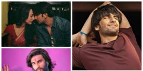 Happy Birthday Ranveer Singh: From Band Baaja Baaraat to Bajirao Mastani; 5 movies which proved his acting prowess