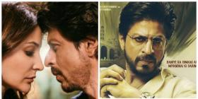 Will Shah Rukh Khan-Anushka Sharma's Jab Harry Met Sejal beat Tubelight or Raees' opening day collection?