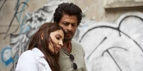 Jab Harry Met Sejal: Shah Rukh Khan and Anushka Sharma's Jee Ve Sohaneya is about separation from your loved one