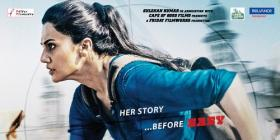 Taapsee Pannu and Akshay Kumar starrer Naam Shabana won't release in Pakistan