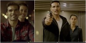 Naam Shabana Box Office Report: Taapsee Pannu-Akshay Kumar's film rakes in decent numbers on Day 2