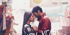 Aditya-Shraddha recreate their famous Aashiqui 2 pose sans the jacket in this new still from Ok Jaanu!