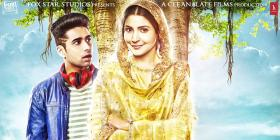 Phillauri Movie Review: Anushka-Diljit's spirited show is mediocre but boy, Suraj Sharma is a treat!