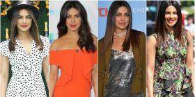 Style File: Priyanka Chopra got all her Baywatch promotional outfits right!