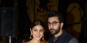 Anushka Sharma: Ranbir Kapoor continues to be targeted for Bombay Velvet because his other films didn't fare well