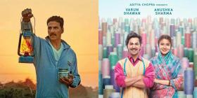 Republic Day 2019: Toilet: Ek Prem Katha to Sui Dhaaga; films that made us aware of our social responsibility