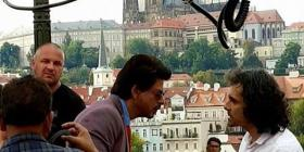 Check out: SRK starts shooting for Imtiaz's The Ring in the stunning locales of Prague
