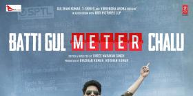 Batti Gul Meter Chalu Movie review: Shahid Kapoor is a knock out in this socio-drama