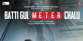 Batti Gul Meter Chalu Weekend Box Office Collection: Shahid Kapoor's film fails to attract the audience