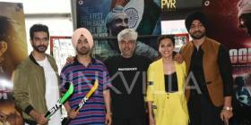 EXCLUSIVE - Angad Bedi on Soorma: Diljit Dosanjh is a very secured individual; Taapsee Pannu is like my buddy