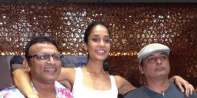 """""""The Shaukeens"""" Lisa, Annu & Piyush on a promotion spree"""