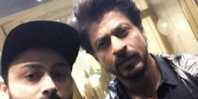 SRK and Anushka wrap up the Prague schedule of Imtiaz Ali's The Ring