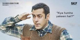 Salman Khan on Tubelight debacle: The casting of a star doesn't mean the film will run