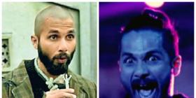 Remember Haider's Mad Bald Scene? That is where Tommy Singh Starts - Shahid Kapoor