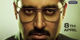 The Big Bull Twitter Review: Netizens divided over the film; Laud Abhishek Bachchan for the act