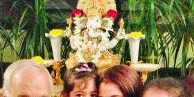 Mother's Day 2021: Aishwarya Rai shares a portrait of motherhood with Aaradhya & a lovely pic with her parents