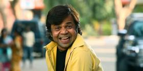 Judwaa 2 actor Rajpal Yadav sent to three months of imprisonment for nonpayment of loan