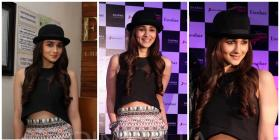 Yay or Nay : Is Alia Bhatt (In Zara) channeling Aamir Khan's Dhoom 3 look?
